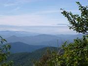 Unaka Wilderness - Cherokee National Forest
