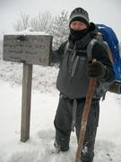 Wolf Ridge Trail - Tatum