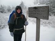 Wolf Ridge Trail -  Melanie