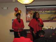 WILLING WOMEN OR WORSHIP FELLOWSHIP 7TH ANNIVERSARY