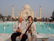 Disability Travel to india