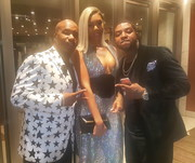 Paul Anthony,Bambi and Scrappy