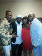 Jaheim, Bowlegged Lou, Patti Labelle and Paul Anthony