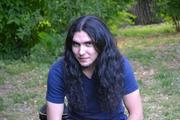 Fiul meu Ciprian