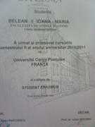 Una din diplome