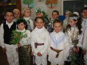 Elevii mei - strănepoții babei Vrâncioaia (II)