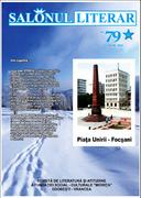 """Revista """"SALONUL LITERAR"""", nr. 79"""