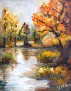 Mihaela Roxana Boboc - pictură