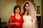 Nunta ficei mele Ioana...