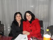 Mihaela Roxana Boboc și Gina Zaharia
