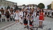 Deschiderea Festivalului DOBROGE, VATRA DE FOLCLOR