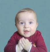 Nepoțelul meu, Ethan