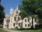 Palatul Sturdza (Miclăuşeni)