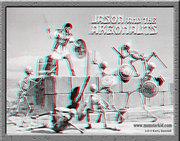 3D Harryhausen