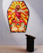 Minimalist Chapel Set