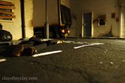 'Dire Street' Set