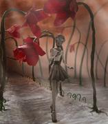 Broken Down Ballerina Project