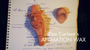 animation wax
