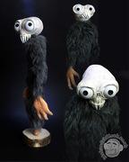 Puppet Commission
