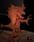Haxxon Sculpt 3