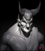 Dark Overlord Face Book