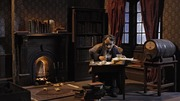 Poe Writing