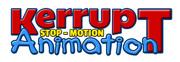 Kerrupt Stop-Motion Animation