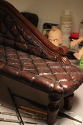 Orson's Fainting Couch