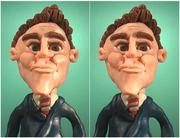 shiny_matte_puppet