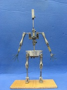 Skeleton armature