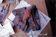 Cyclops mould bed