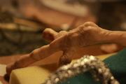 Monster Hand Detail
