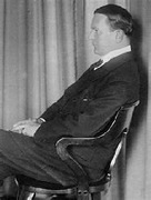 Robert J. Collier, son of Peter Fenelon Collier, Publisher of Colliers Weekly