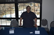 Long Island Psychic and Author, Jim Fargiano