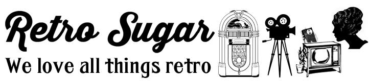Retro Sugar