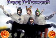 Happy Halloween!  :-)