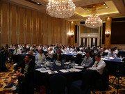 ISM-China 1st conference
