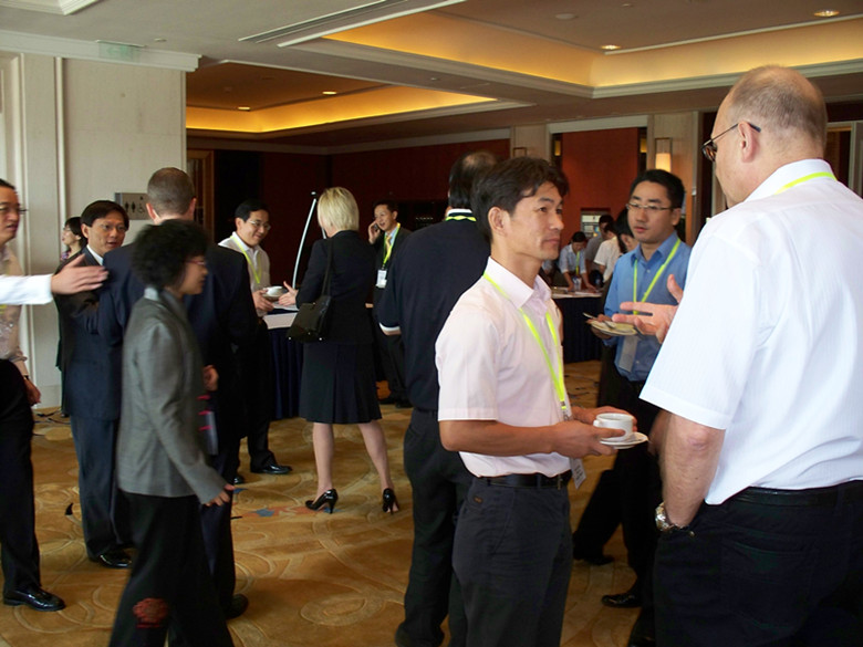 ISM-China 1st conference-2