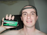 the king of wintergreen!!