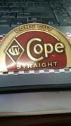 Cope Straight Lid