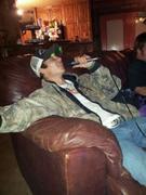 drunk karoke