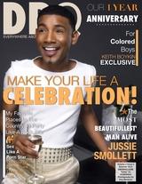 V2I2 DBQ MAGAZINE SUMMER 2012 COVER