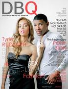 DBQ Magazine COVERS