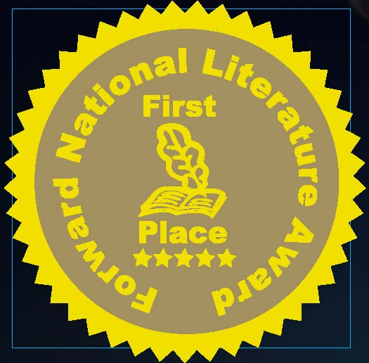 Drowning by Susan Wingate Wins First Prize in Literary Award