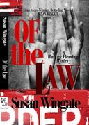 Of the Law by Susan Wingate