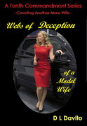 Webs of Deception of a Model Wife