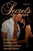 Secrets25