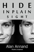 Hide in Plain Sight (psychological suspense)