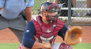 Chris Betts - PG/Evoshield National Championship