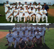 CBA Warriors/CBA Marucci - PG Super 25 Champions